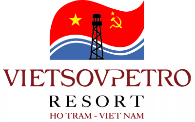 Vsp Resort Logo Vietsov Resort