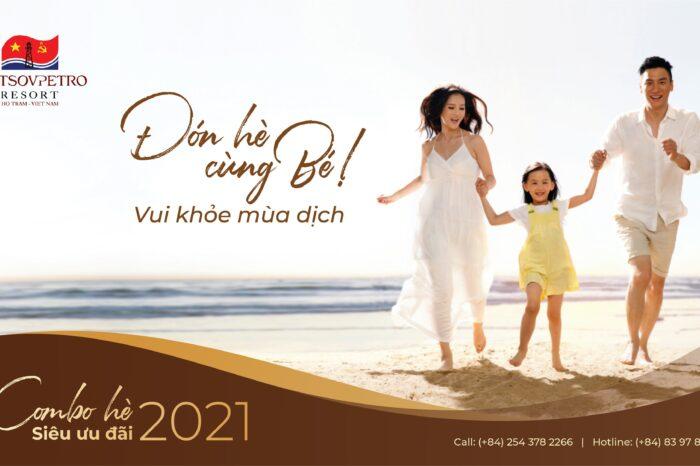 Vsp Resort Combo He Dich 2021 Sieu Uu Dai