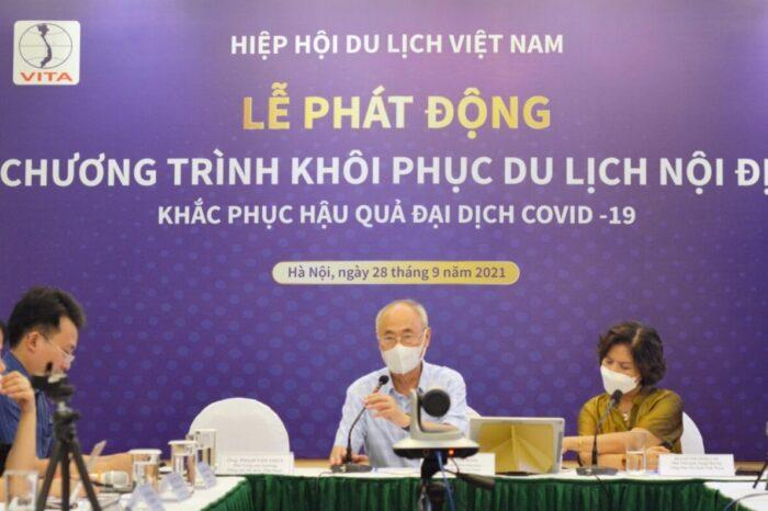 Vsp Resort Chuong Trinh Khoi Phuc Du Lich Noi Dia Khac Phuc Hau Qua Covid 19
